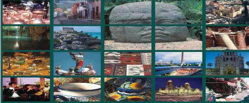 La Secretaría de Cultura y la SECTUR colaboran para el regreso de visitantes a espacios culturales