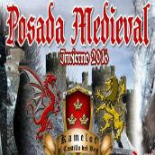 Cerrada/ Pases para la Posada Medieval de Kamelot Classic