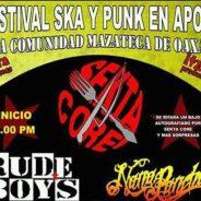 Realizarán concierto para apoyar a la Sierra Mazateca de Oaxaca