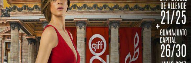 Se acerca Edición XX del Guanajuato International Film Festival