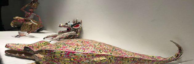 Sop-Art, una iniciativa para reconstruir el tejido social mediante la creación artística