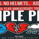 Simple Plan celebrará el 15 aniversario de su álbum debut con 4 shows en México