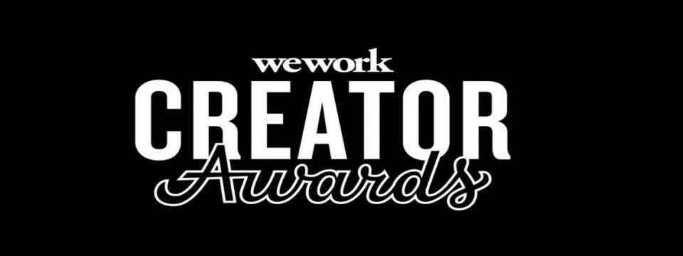 Los Creator Awards un evento que apoya a los creadores del mundo