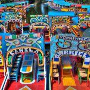 Grandes espectáculos y atractivos turísticos te esperan en Xochimilco