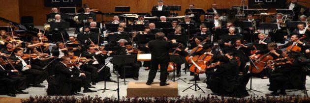 La Orquesta Sinfónica de Xalapa, Milan Pal´a, La Orquesta Barroca La Galatea y Dai Bo cerraron las actividades de la edición 29 del FMM