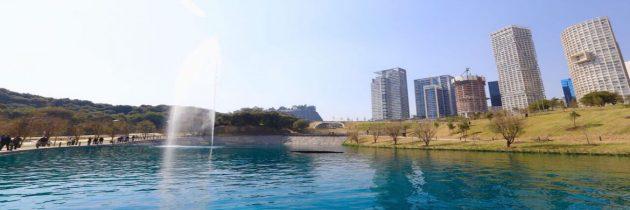 Visita gratis el nuevo parque La Mexicana de la CDMX