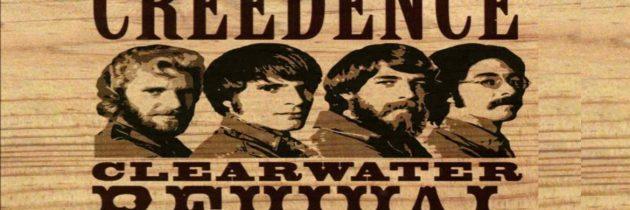 """Nuevamente en México """"Creedence Clearwater Revisited"""""""