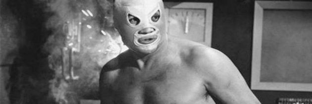 """Se prepara serie televisiva de Santo, """"El Enmascarado de Plata"""""""