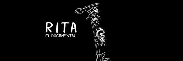"""""""Rita, el documental"""" se estrenará en el Festival de Cine de Guadalajara"""