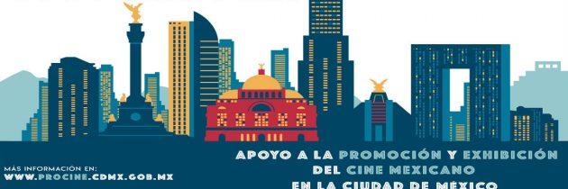 Se ofrecerán nuevos apoyos para impulsar la industria del cine mexicano