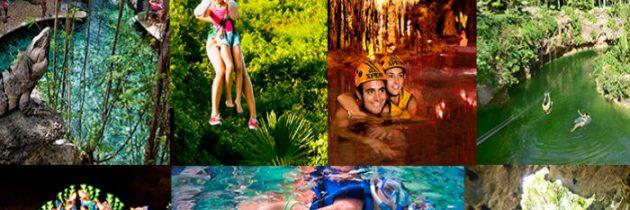 Xavage, un nuevo parque de aventura en Quintana Roo abrirá sus puertas a finales de 2018
