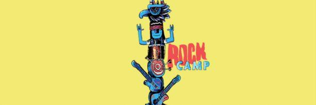 Llega el primer campamento de Música para niños y jóvenes