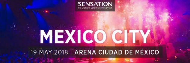 Llega a México la fiesta de música dance más importante del mundo