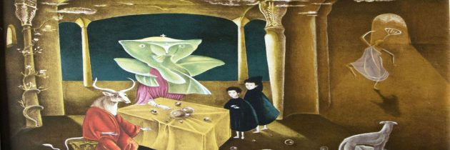 """Se presentará en el Museo de Arte Moderno la exposición """"Cuentos mágicos de Leonora Carrington"""""""