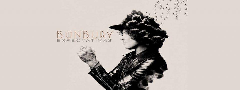 Retorna a la CDMX el Ex·Tour 18 de Enrique Bunbury