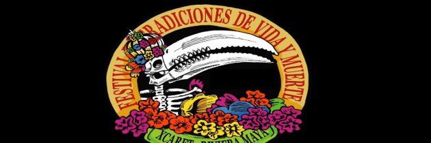Zacatecas será el invitado especial en el 13º Festival de Tradiciones de Vida y Muerte de Xcaret