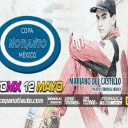 Cerrada/Trivia cortesías Copa NotiAuto México 2018