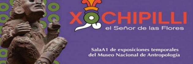 Adentrarse en la cosmovisión mexica, objetivo de la exposición: Xochipilli, el Señor de las Flores