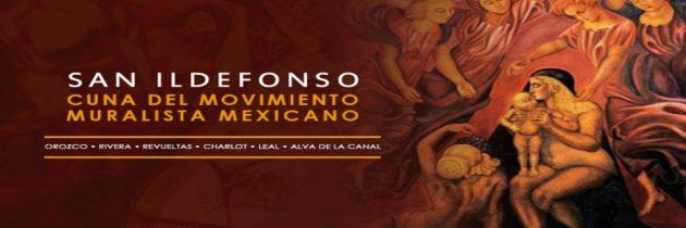 Opciones Culturales A.C. realiza visita cultural al Antiguo Colegio de San Ildefonso con vecinos de la Alcaldía Azcapotzalco