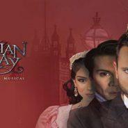 """Opciones Culturales A.C. invitó a familias de Iztapalapa a """"Dorian Gray, El Musical"""""""
