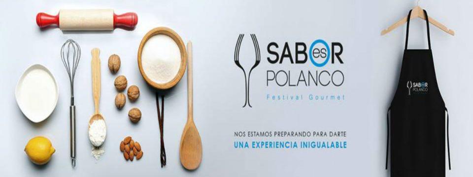 En noviembre se llevará a cabo la 5ª Edición de Sabor es Polanco