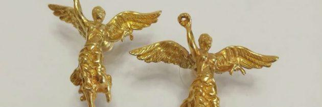 Se presenta nueva línea de joyería que combina arte y cultura