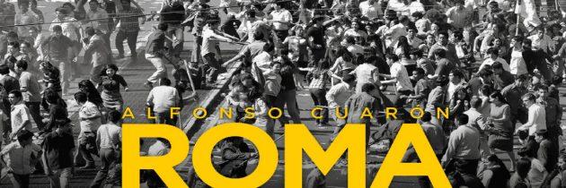 Roma de Cuarón gana el León de Oro en la 75 edición del Festival Internacional de Cine de Venecia