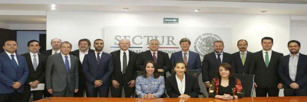 Inicia proceso de transición en la Secretaría de Turismo del Gobierno Federal