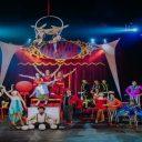 El Circo Atayde Hermanos ofrecerá 2 funciones especiales en el Teatro de la Ciudad