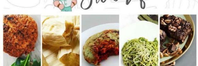 Fit Chef, el servicio personalizado de comida fit en CDMX