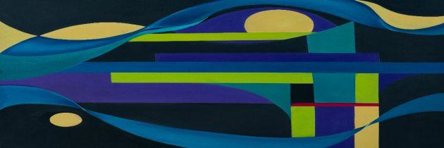 La artista mexicana Yoje Dondich exhibirá su obra en Madrid, España
