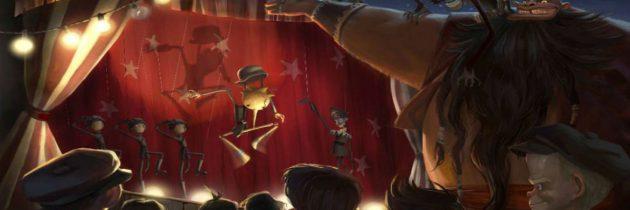Guillermo del Toro dirigirá la película animada Pinocho