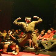 La Compañía de Teatro Penitenciario se presentará en la 39ª Muestra Nacional de Teatro