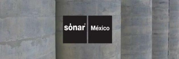 El Festival Sónar llegará a México en 2019