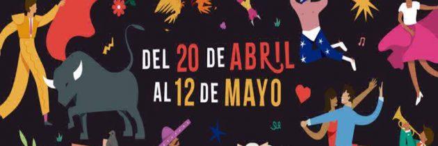 Se acerca la edición 2019 de la Feria Nacional de San Marcos