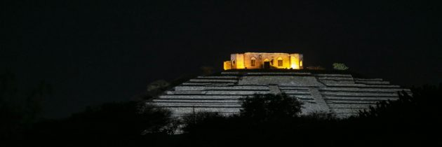 """Inauguran sendero de acceso y museo en la zona arqueológica de """"El Cerrito"""""""