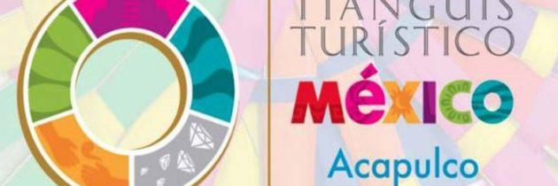 Mérida será la sede de la edición 2020 del Tianguis Turístico de México