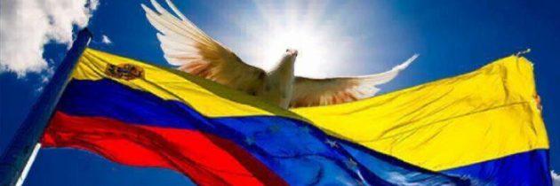 Solidaridad y conciliación en favor del pueblo de Venezuela