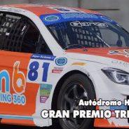 Cerrada/Trivia Copa Notiauto Gran Premio del Triatlón