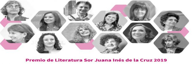 Hasta el 30 de abril estará abierta la convocatoria del Premio de Literatura Sor Juana 2019