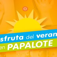 Disfruta de estas vacaciones de verano en Papalote Museo del niño