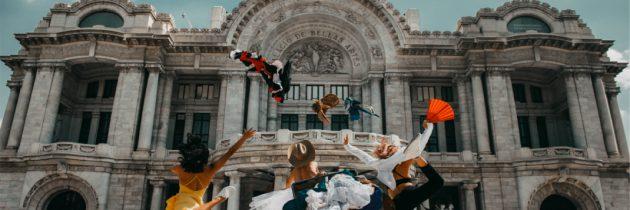 Llega la temporada de Danza al Palacio de Bellas Artes
