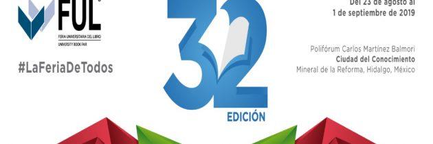 Con una gran oferta cultural, académica y deportiva inicia la edición 32 de la FUL