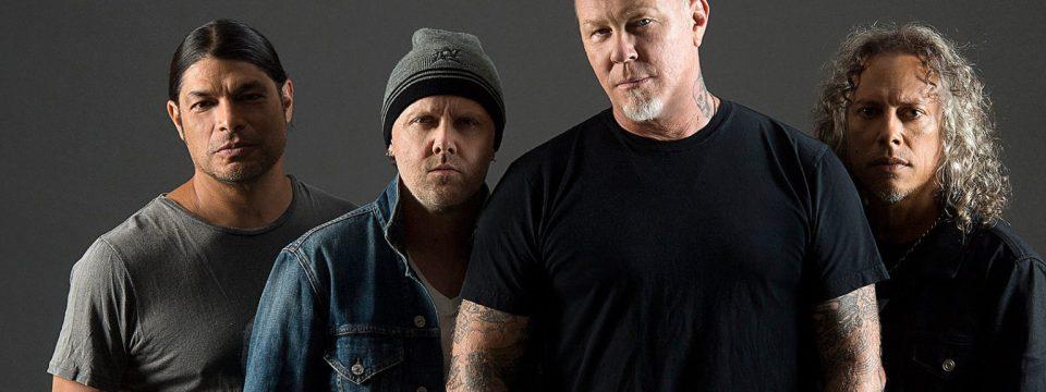 """El 9 de octubre Metallica llegará a la pantalla grande con """"S&M2″"""