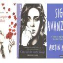 Reseñas de los libros de Editorial Aguilar