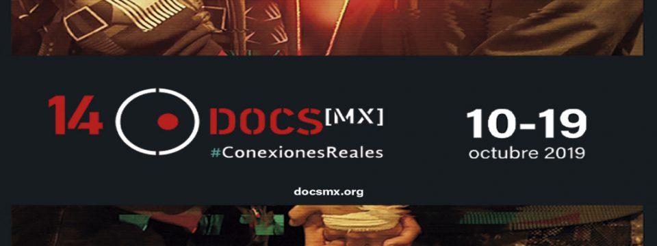 Más de 110 películas documentales de 32 países se presentarán en el DocsMX 2019
