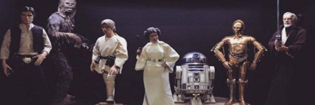 La saga del cineasta George Lucas ya tiene Museo en la CDMX