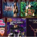 Cerrada/Trivia para las obras: Palomazo Ballet, Diario de un loco, Calaveritas Mexicanas, El Diario de Ana Frank, El mago de Oz, Los tres cochinitos y El Libro de la selva