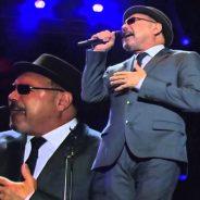 Cerrada/Trivia Concierto Rubén Blades