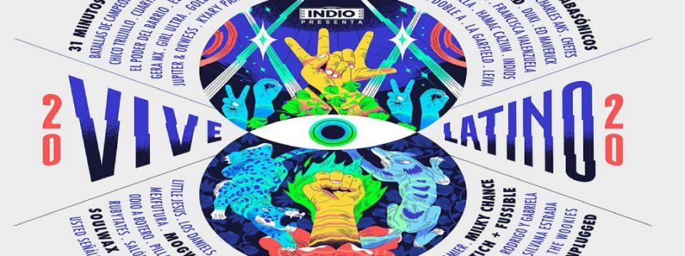 Guns N' Roses, Andrés Calamaro y 31 Minutos se presentarán en la XXI edición del Vive Latino